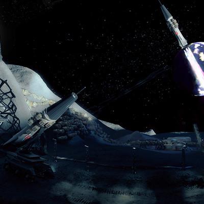 Mark van cooten lunar final4