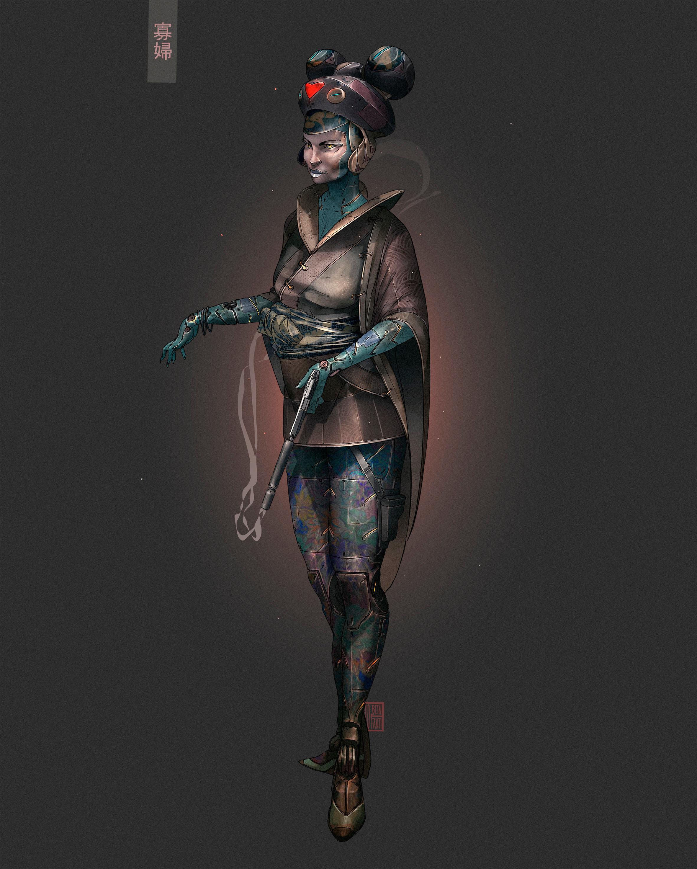The widow maker - 寡婦
