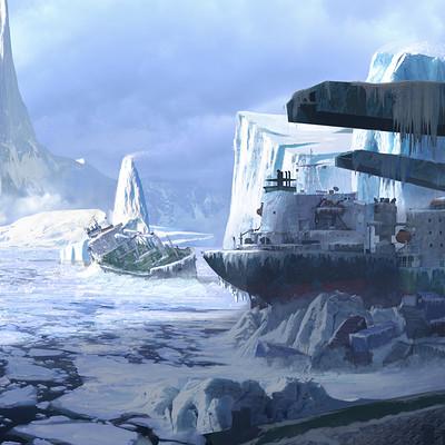 Alfven ato ice 1