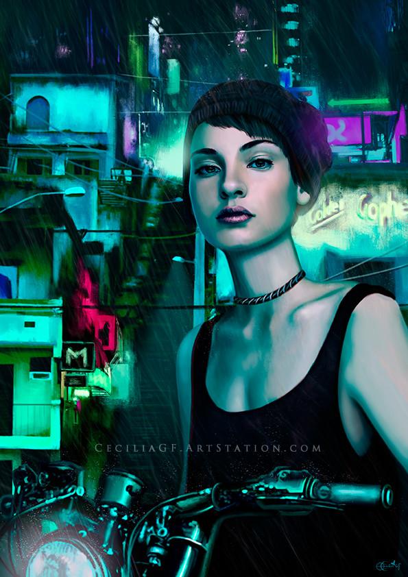 Shoana & Leiza - El Imperio del Sueño