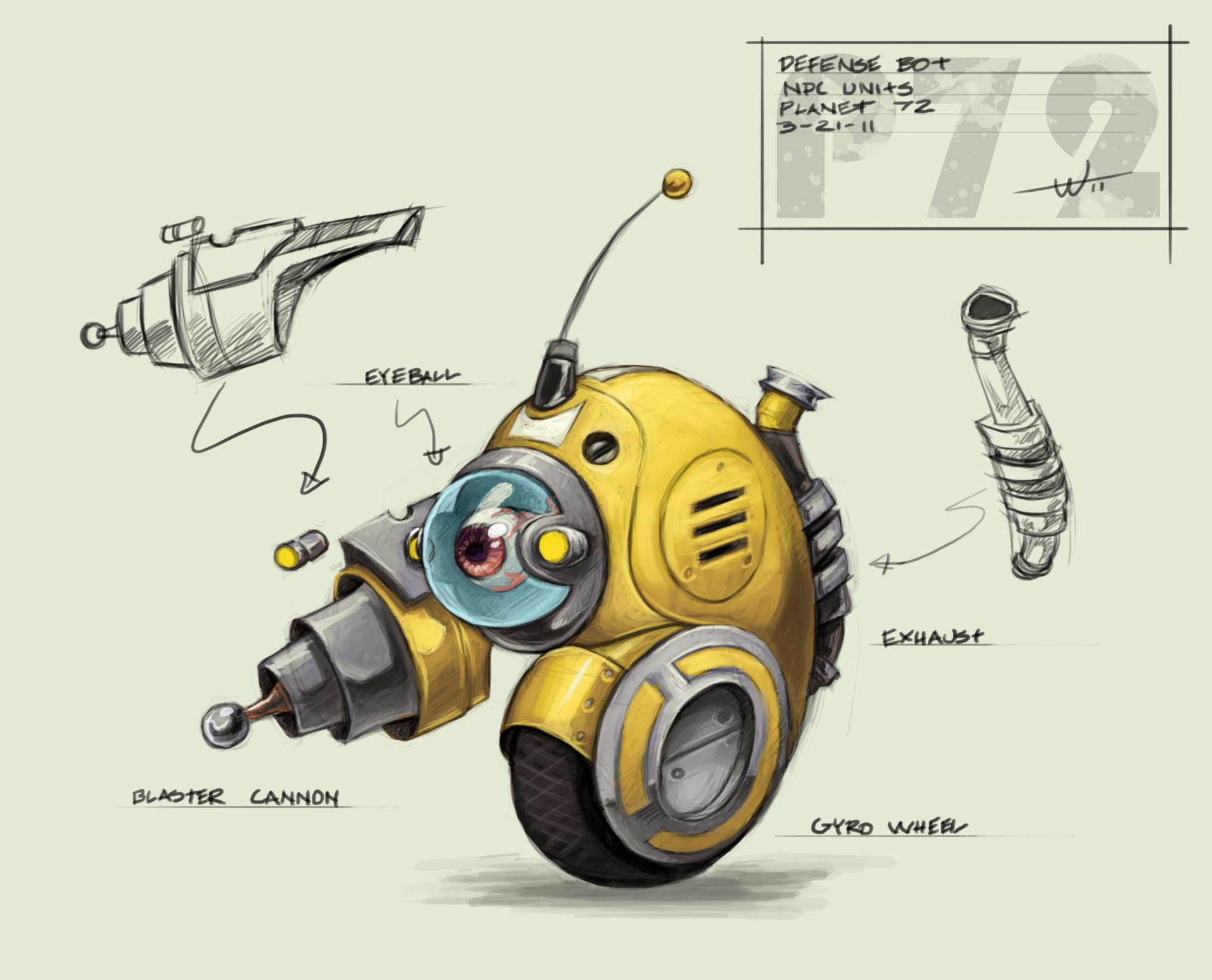 Allen white defensebot1