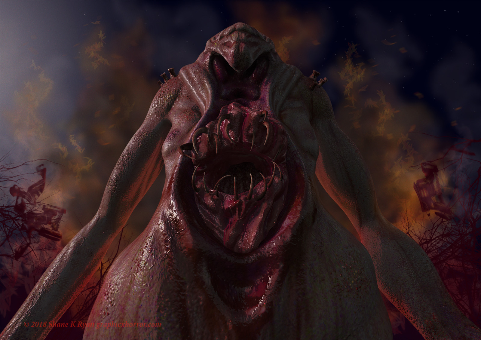 Demonoid.