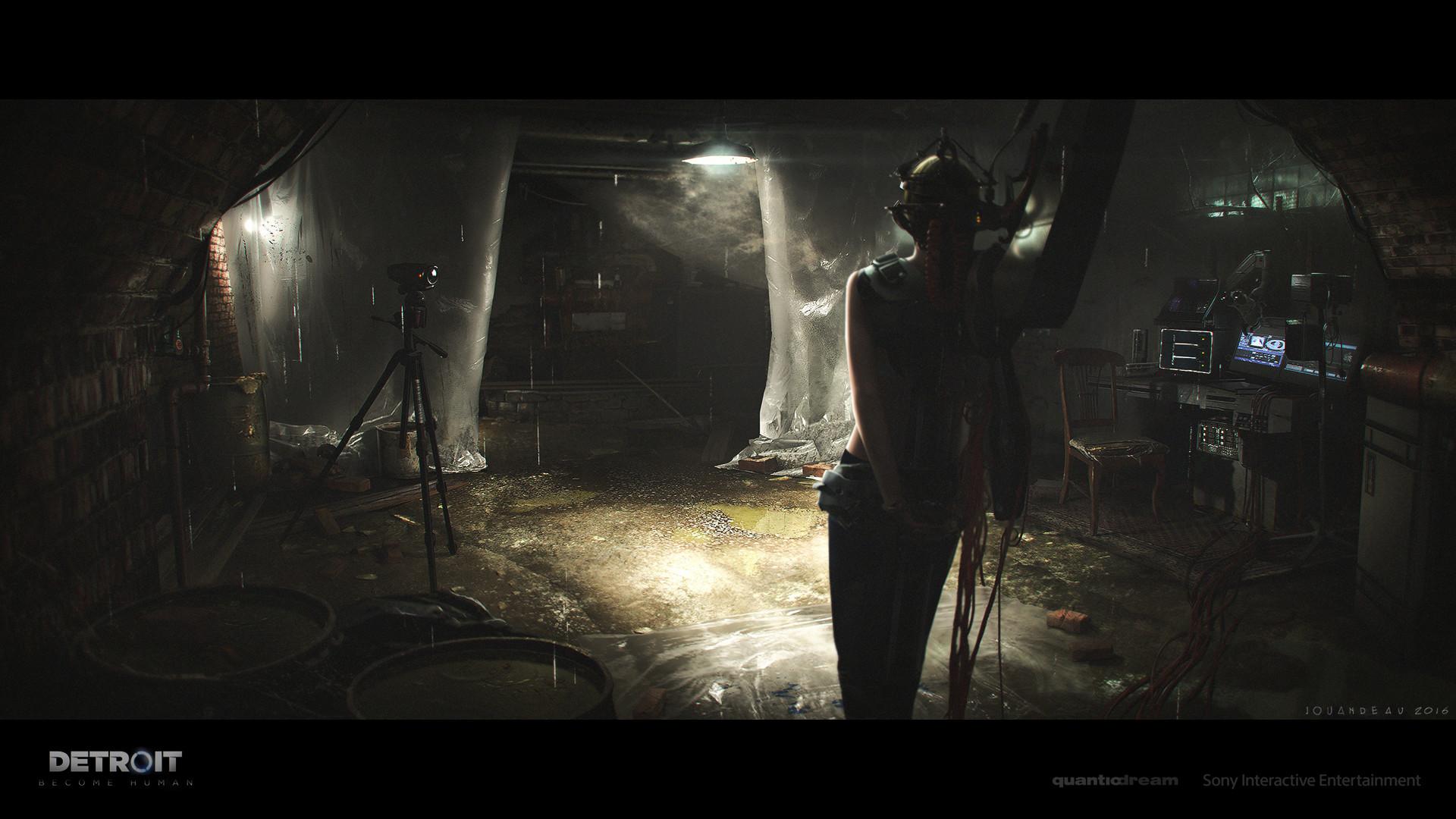 Romain jouandeau decor act ii s05k kara zlatko basement atelier v06