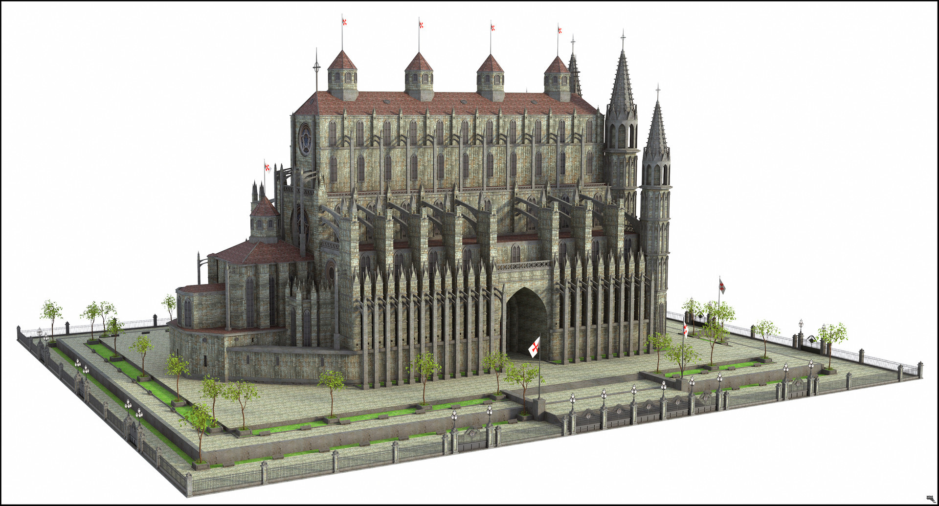 Marc mons marc mons church1
