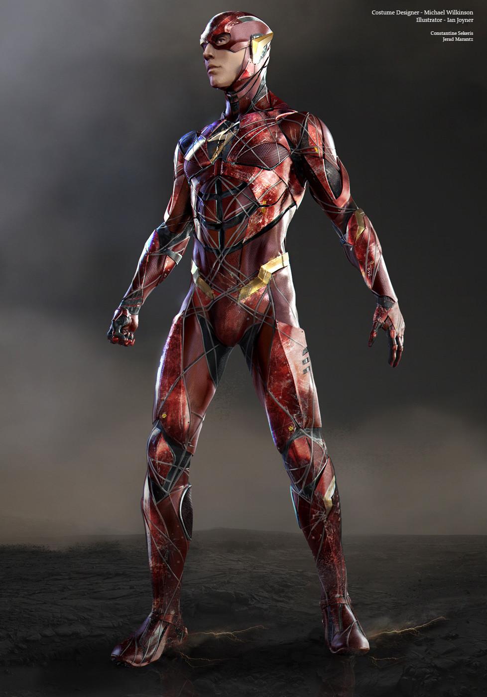 Hero Pose Front
