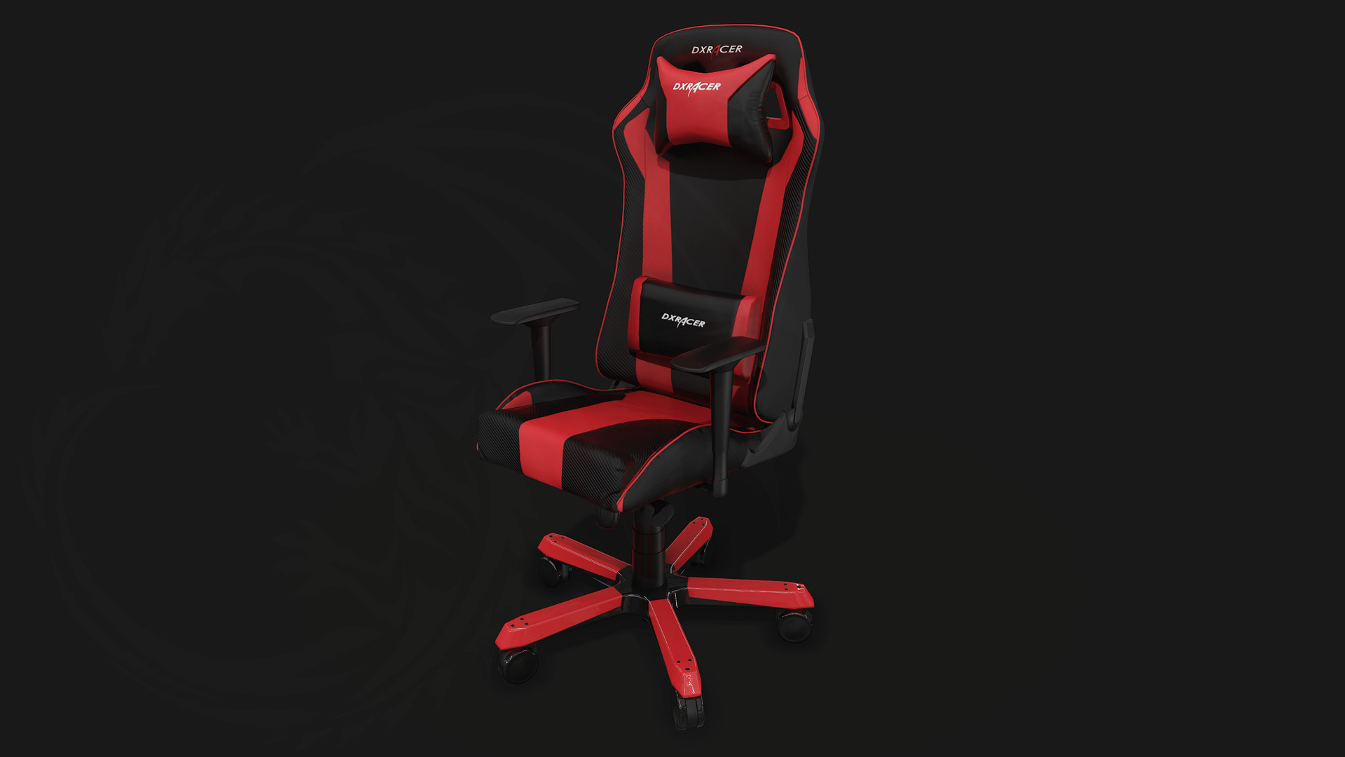 Remarkable Cordy Models Dxracer Gaming Chair King Series Machost Co Dining Chair Design Ideas Machostcouk