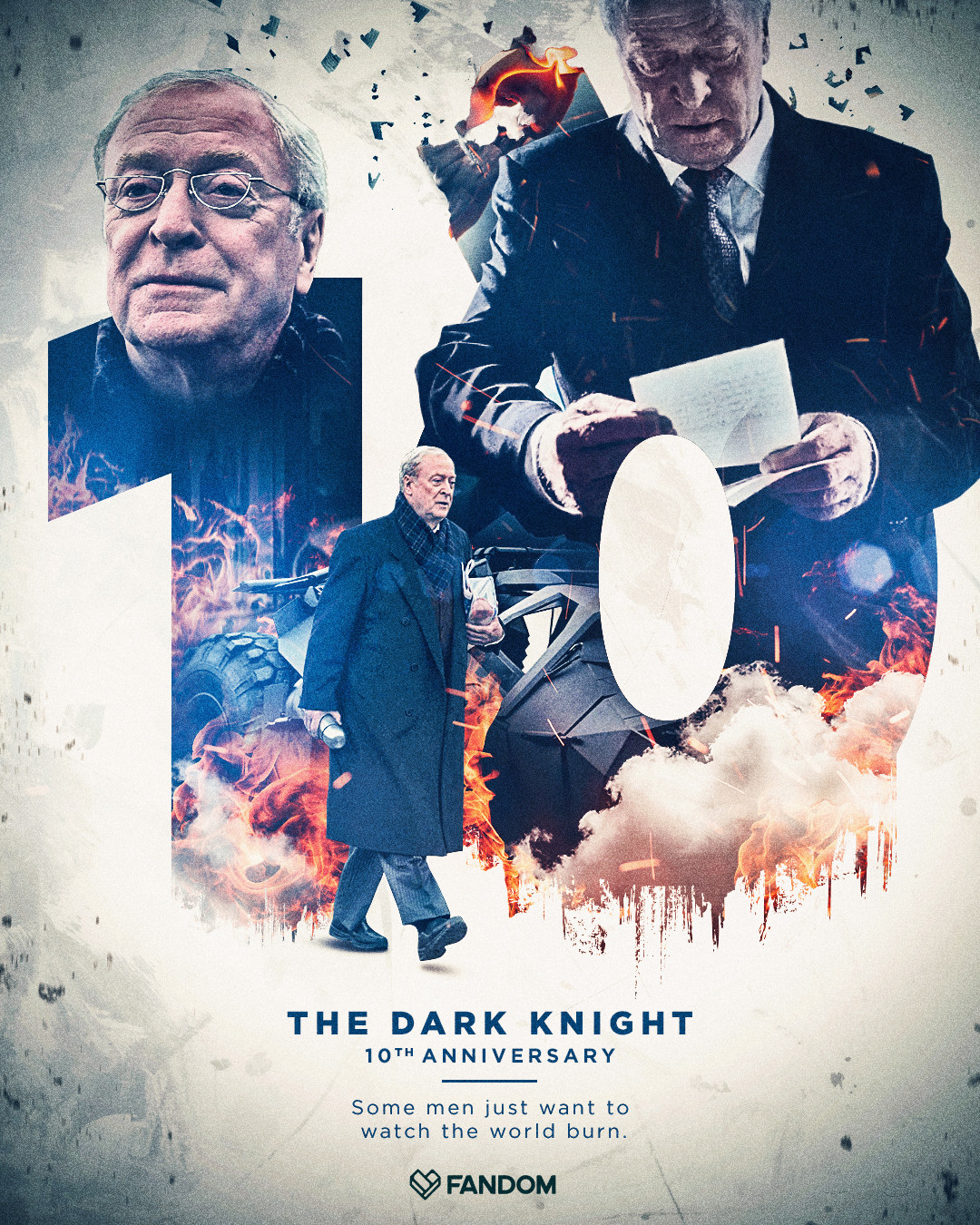 Nick tam thedarkknight 10year big10 alfred v1