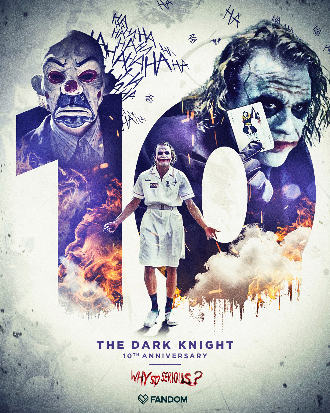 Nick tam thedarkknight 10year big10 joker v1
