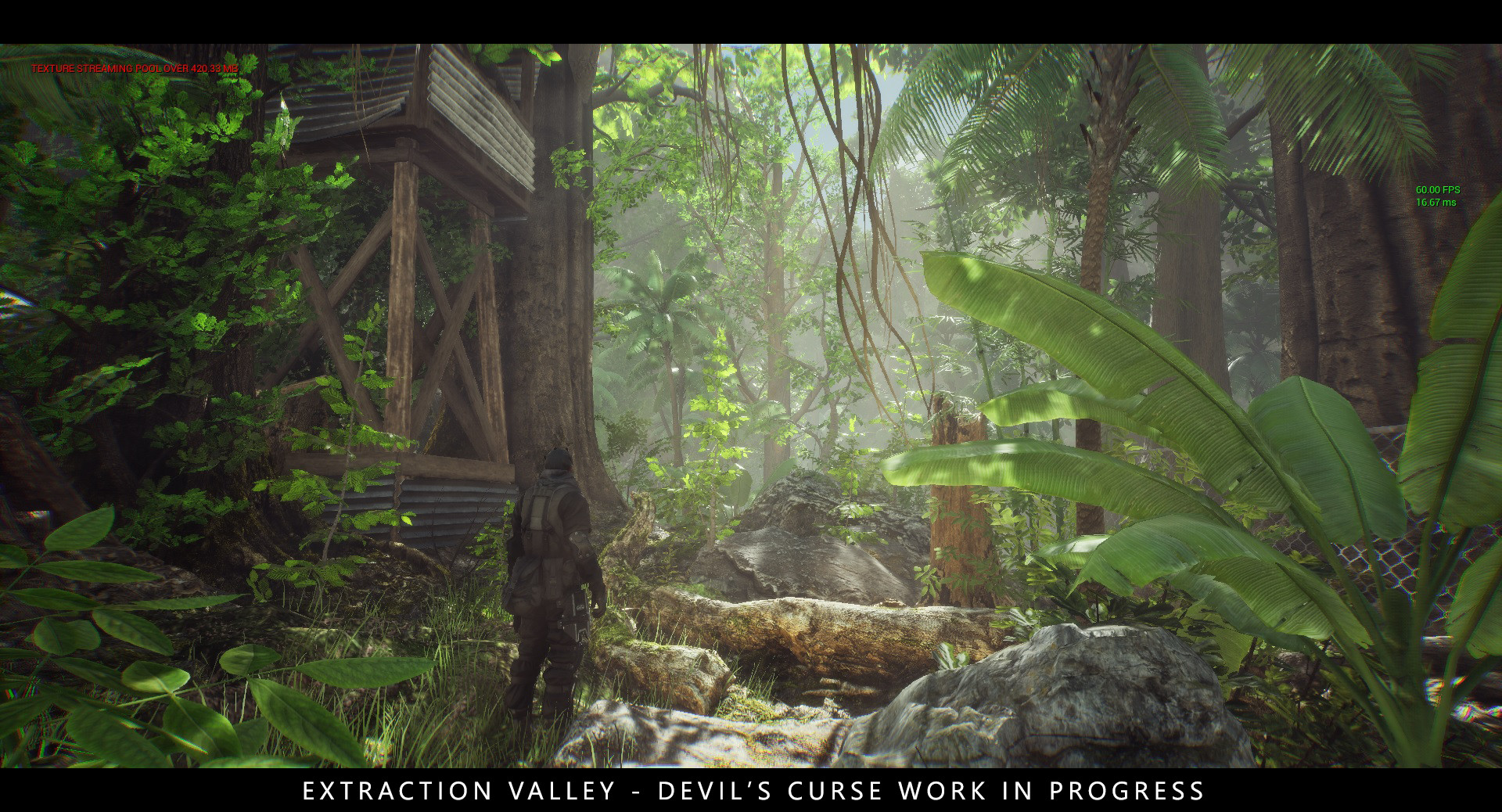 Megha 007 - Tropical forest