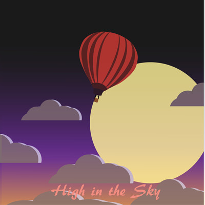 Camisha kelley high in the sky 30 minutes