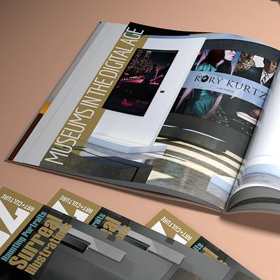 Camisha kelley magazine sprex