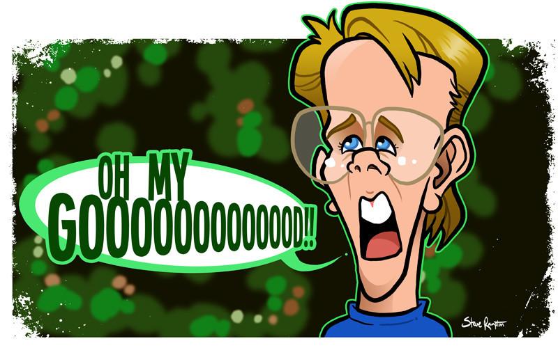 Steve rampton steve rampton troll2