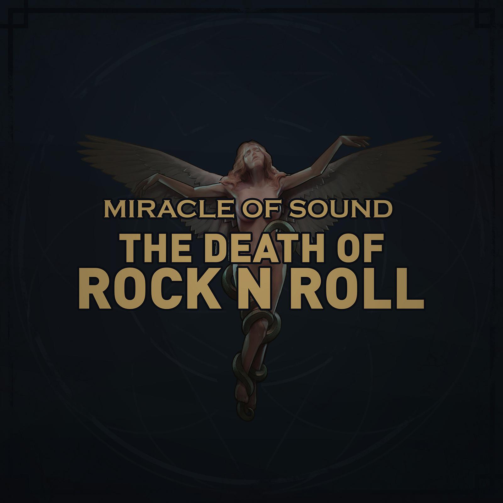 Alfred khamidullin the death of rock n roll edit
