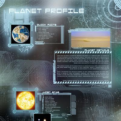 Julia harrison planet info 2sm