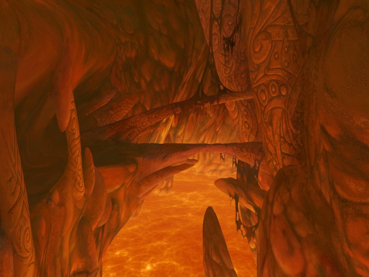 Francois rimasson dragon cave