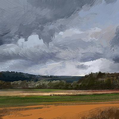 Tymoteusz chliszcz landscape88 by chliszcz