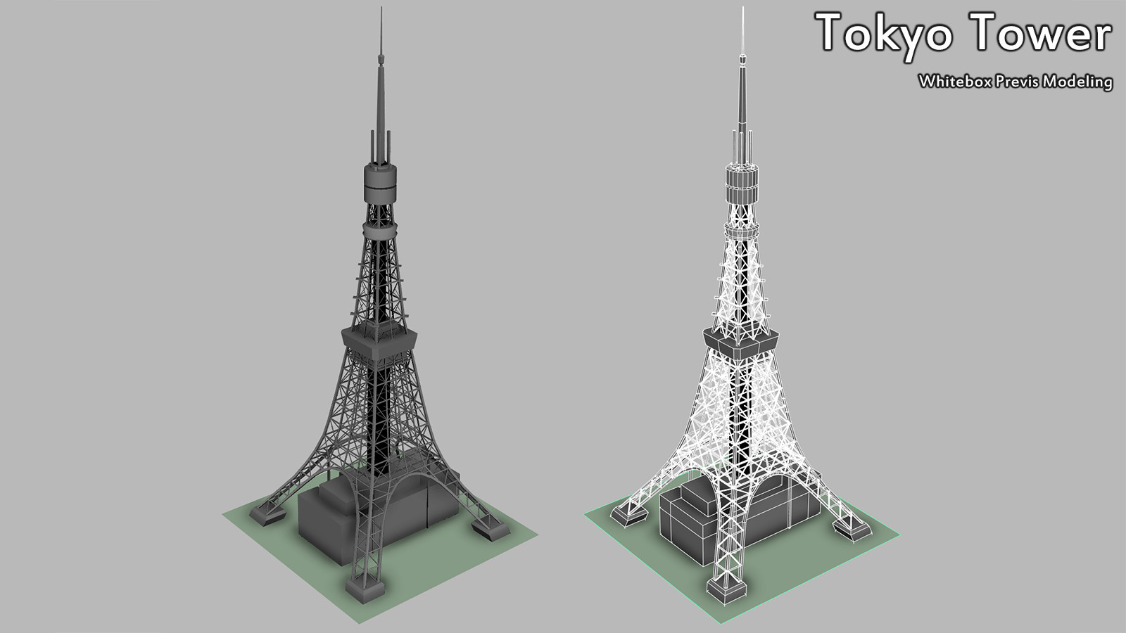 Bryan shannon tokyo tower d
