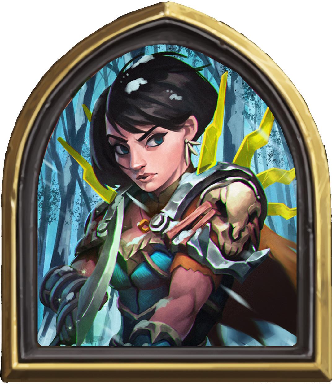 Henry chen avatar