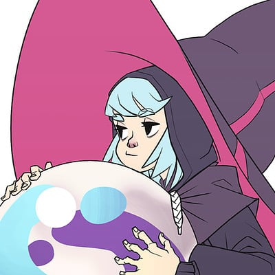 Alexis rives witch thug