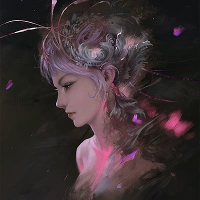 Raivis draka fairy by raivis draka