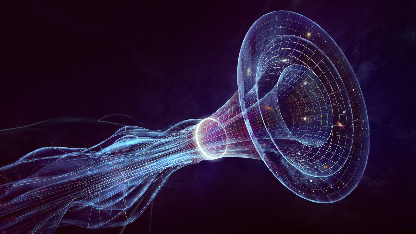 Mathematicians Disprove Conjecture Made to Save Black Holes