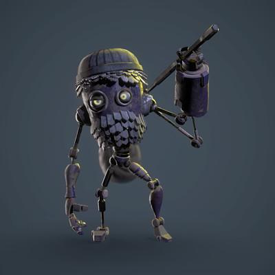 Robo - Hobo