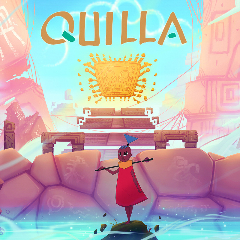 Quilla The Project