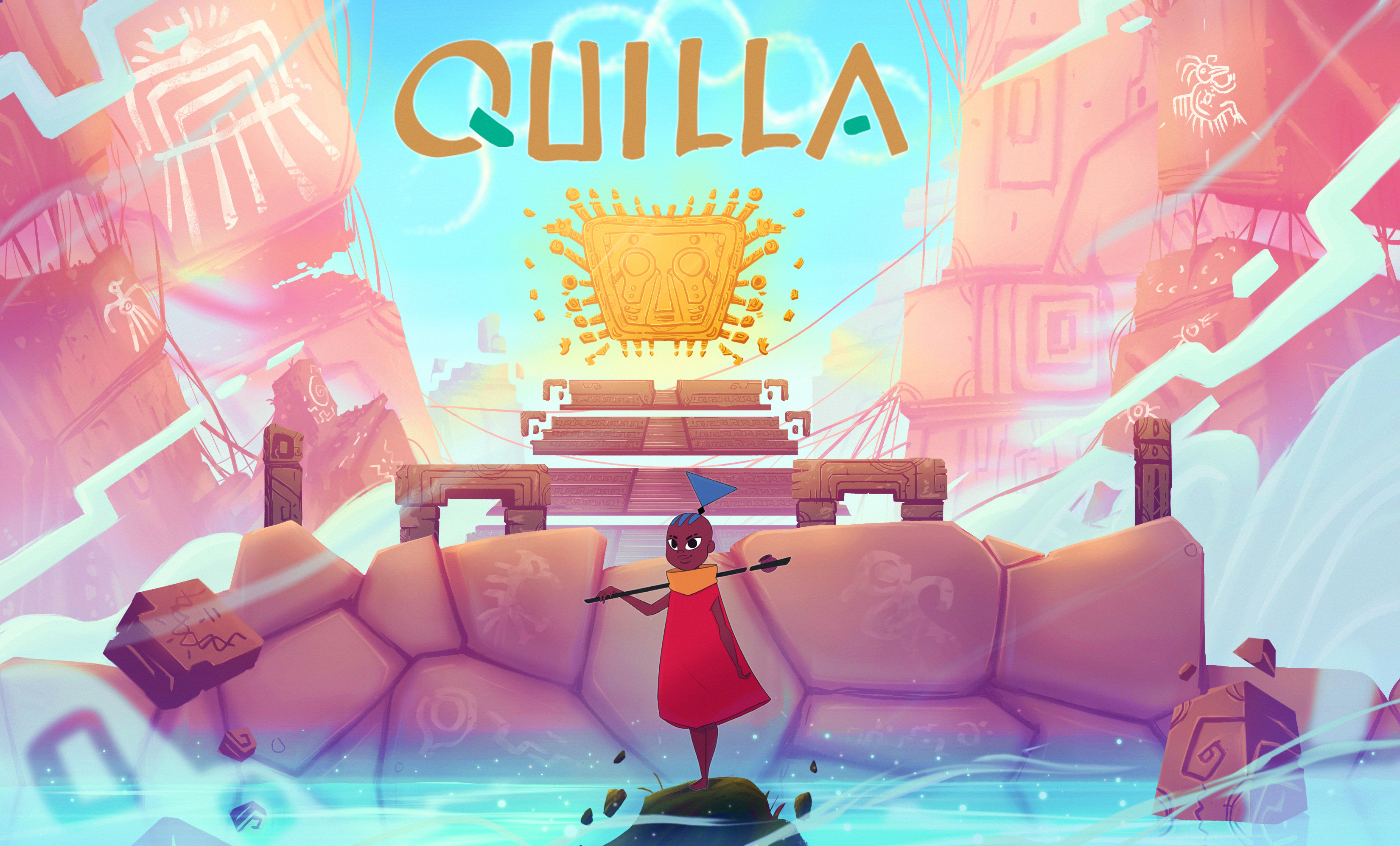 Quilla One Pager Art