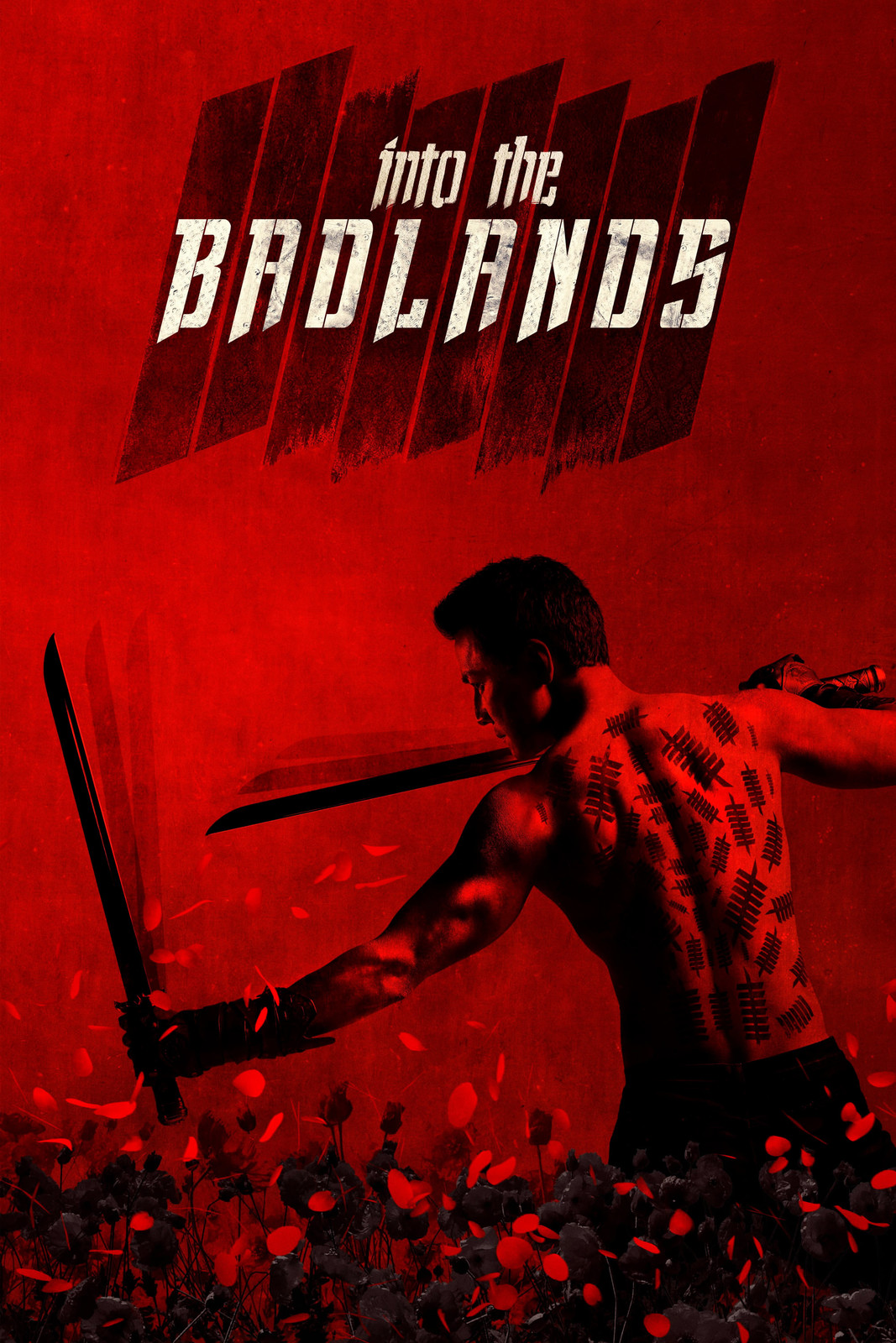 Into The Badlands - TV Series