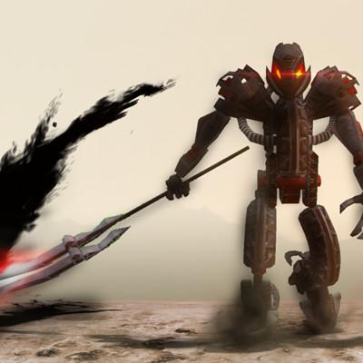 Film bionicx makuta mientra halla luz hay oscuridx by toa316xdnui official dblx7vo