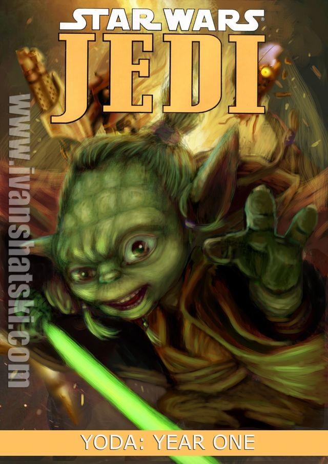 Yoda: Year One