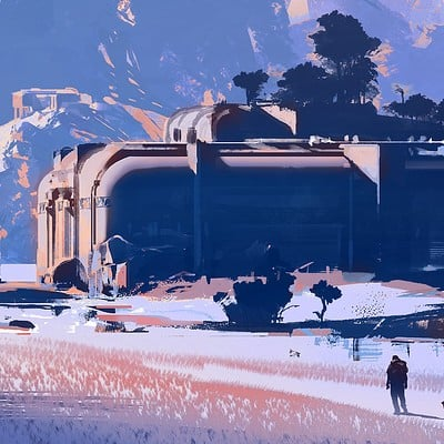 Sparth sparth shelter35