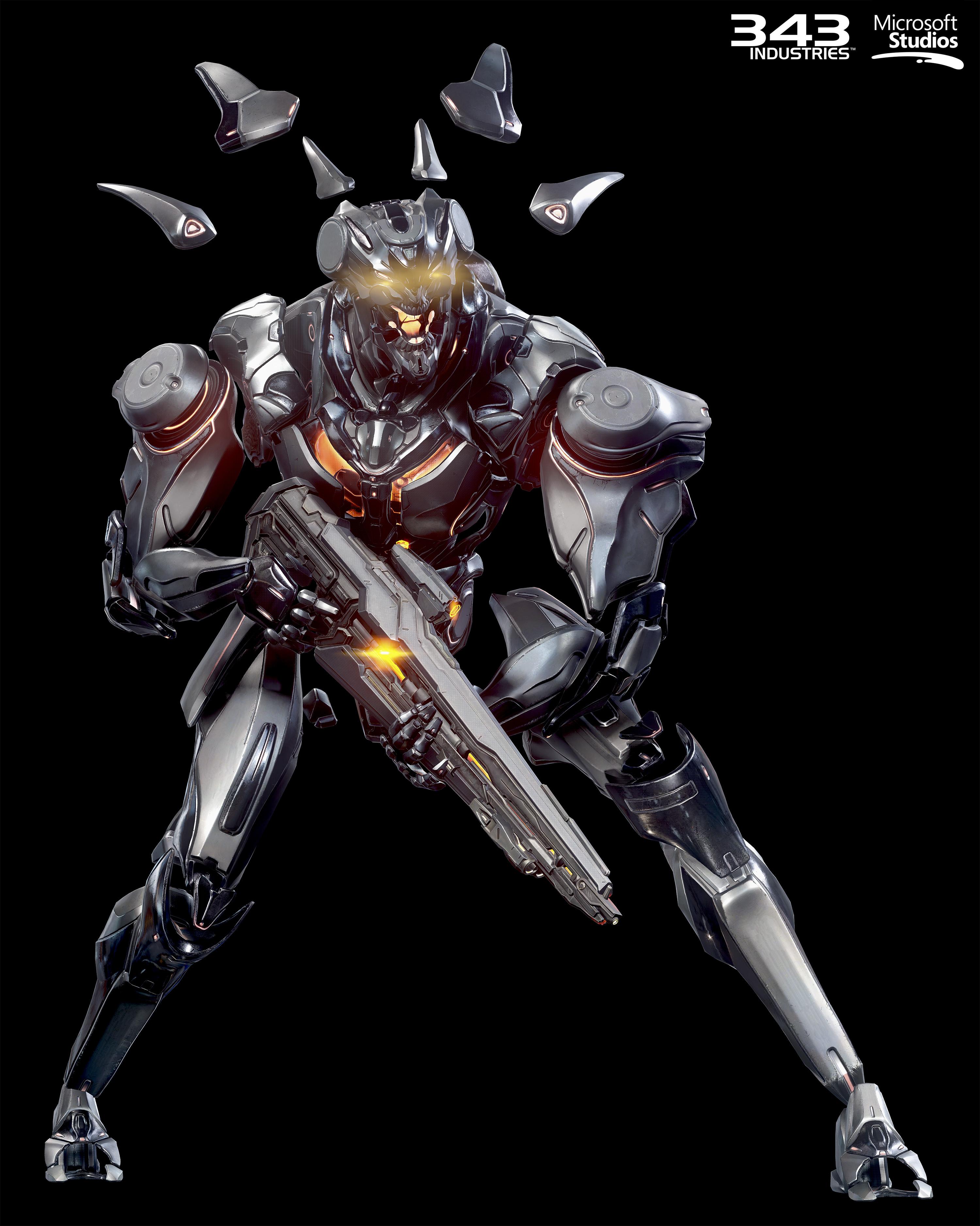 In-engine render by Matt Aldridge. Weapon by Can Tuncer.