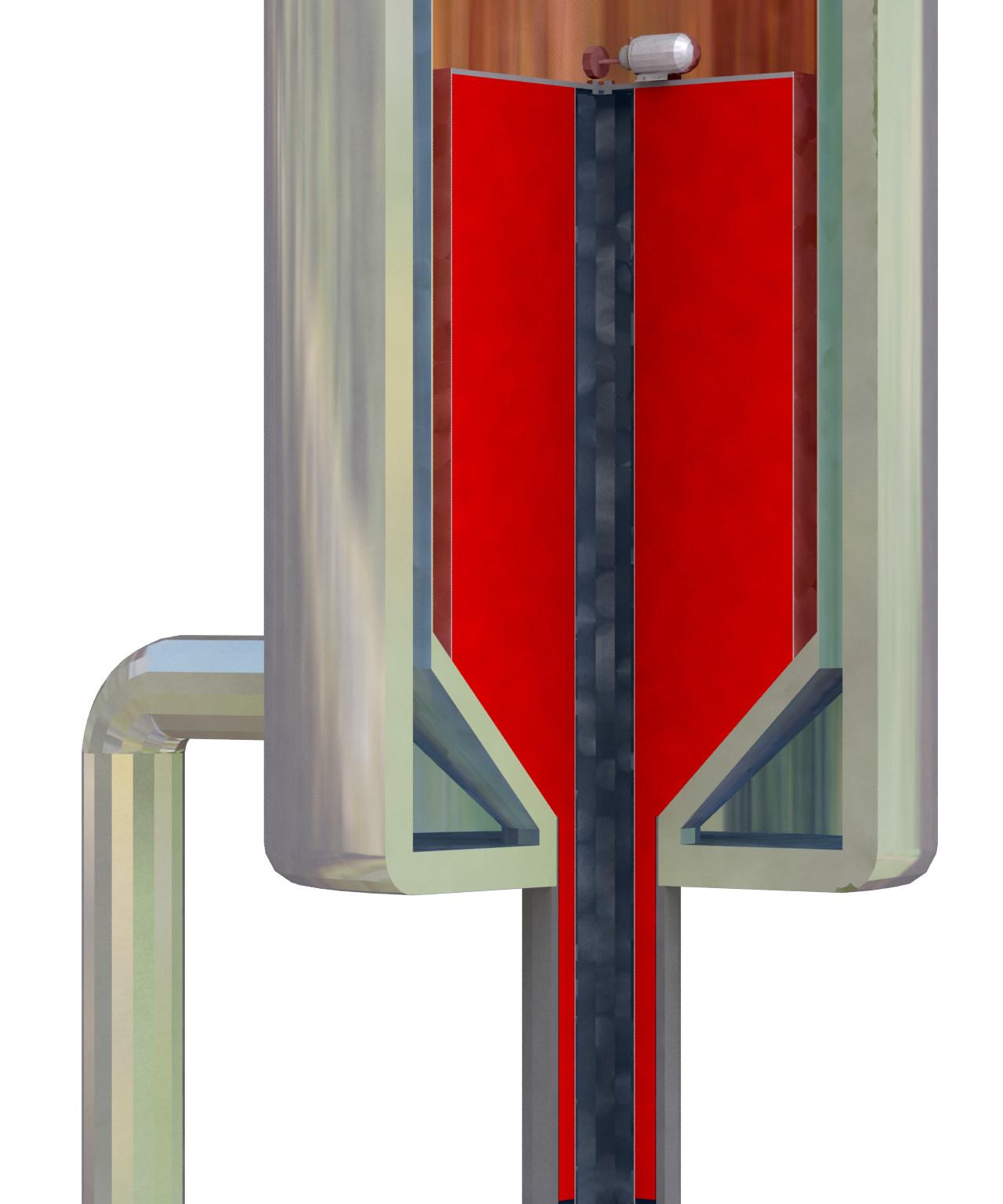 FBNR Nuclear Reactor - Core