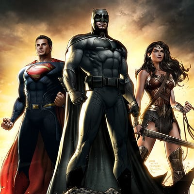 Jeremy roberts dawn of justice by jprart d85mie6