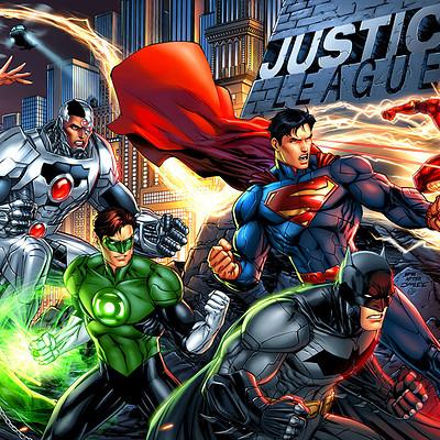 Jeremy roberts justice league xmen homage final01