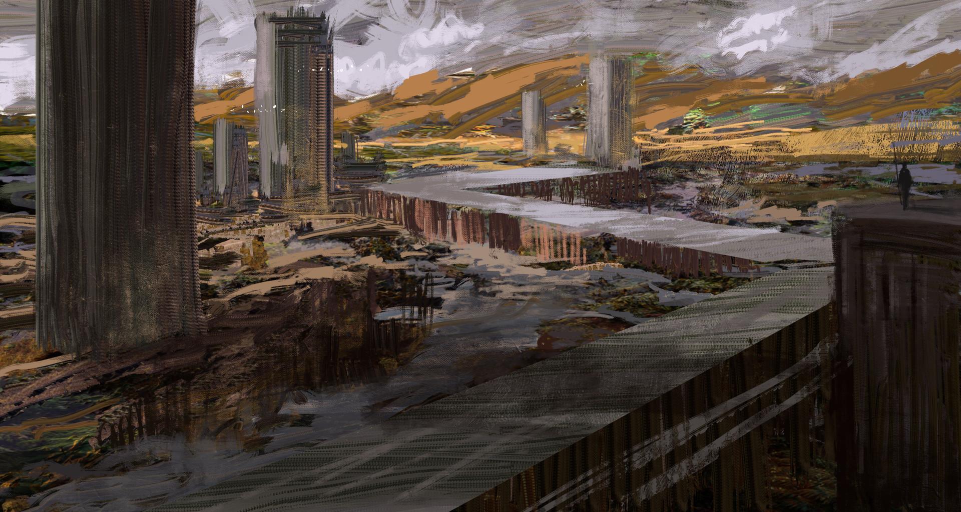 Imx awan painting 2