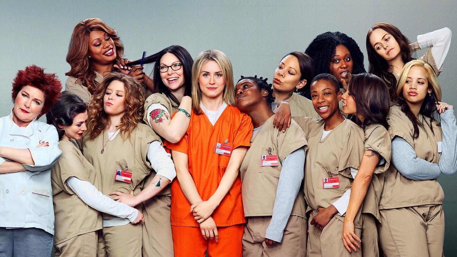 Artstation Watch Orange Is The New Black Season 6 Episode 1