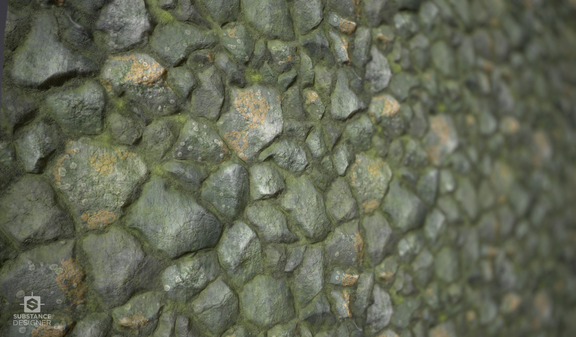 Alina godfrey bridge rocks