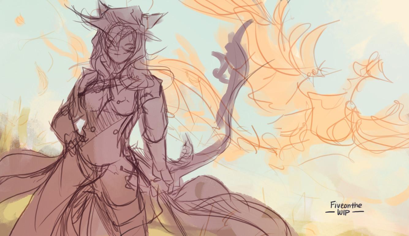 Joelin tan alexia phoenix1