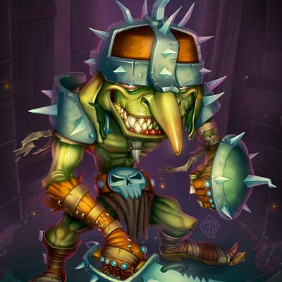 Andrey kamenov 03 01 monster goblin 06