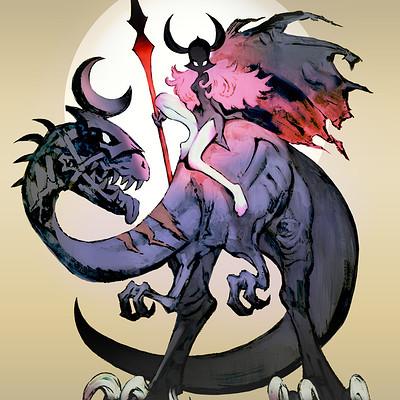 Yukari masuike dragonknight s