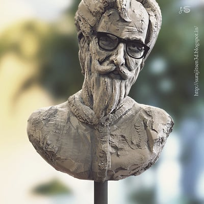 Surajit sen professor speed sculpt by surajit sen 27072018