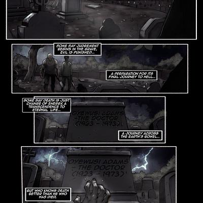 Gbenle maverick page1