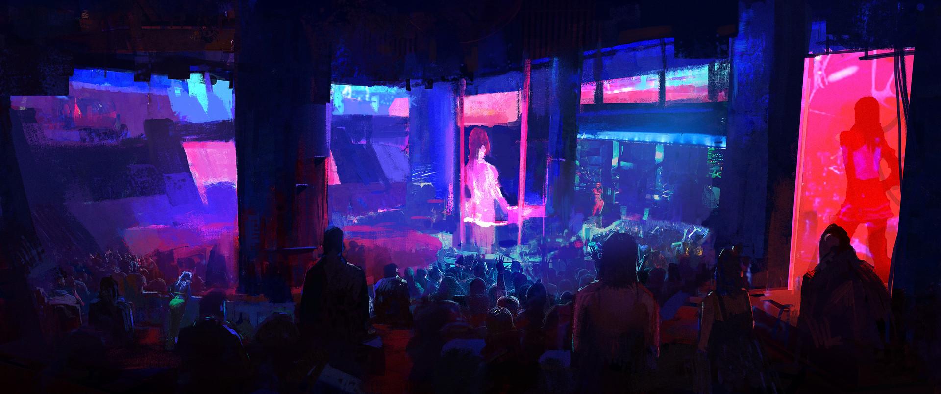 Liang mark night club 2