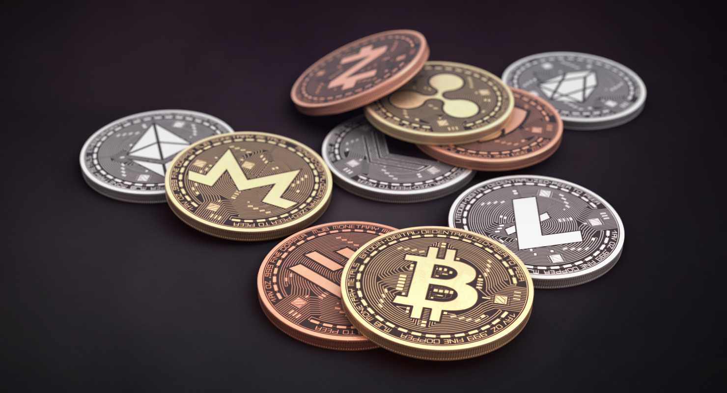 how many coins in cryptocurrency