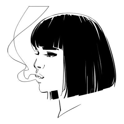 Renaud roche smoke