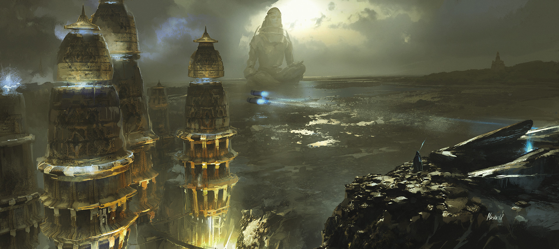 Sergey musin enter the void2