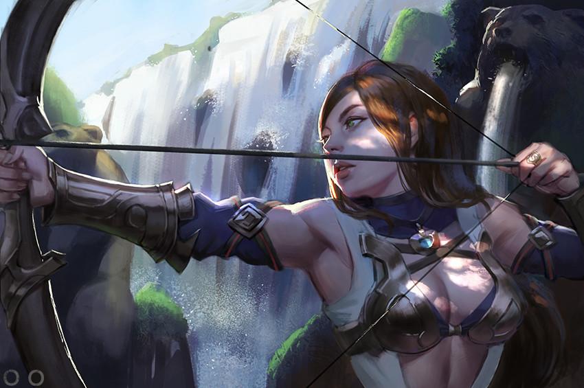 Joo archer 01 s