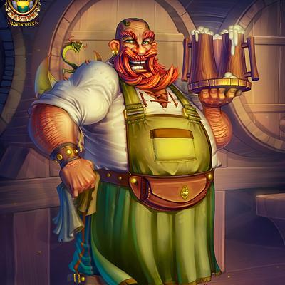 Andrey kamenov 02 1 hero innkeeper 01